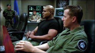 Stargate SG-1: Shadow Play