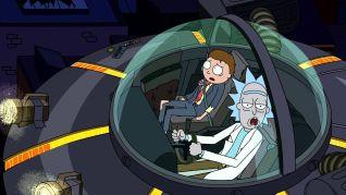 Rick and Morty: Rick Potion #9