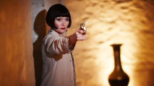 Miss Fisher's Murder Mysteries: King Memses' Curse