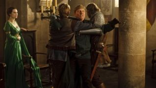 Merlin: The Tears of Uther Pendragon, Part 1