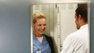 Grey's Anatomy: Yesterday
