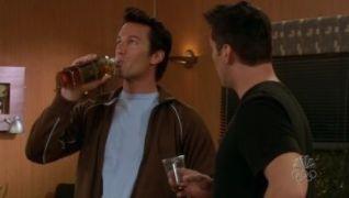 Joey: Joey and the Stuntman
