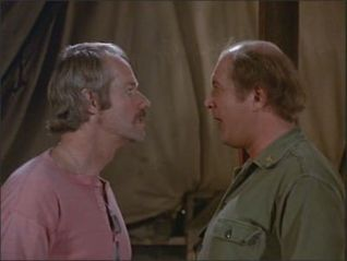 M*A*S*H: Stars and Stripes