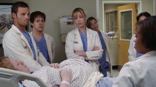 Grey's Anatomy: If Tomorrow Never Comes