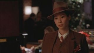 Ally McBeal: Let's Dance