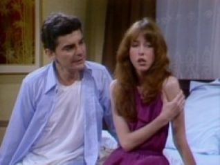 Saturday Night Live: Richard Benjamin and Paula Prentiss