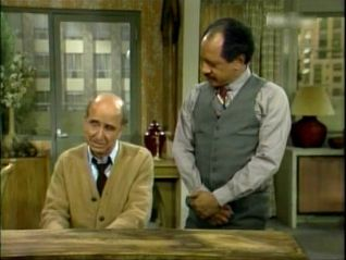 The Jeffersons: Thammy the Thongwriter