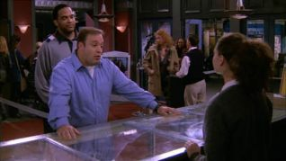 The King of Queens: I, Candy