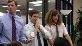 Workaholics: Ditch Day