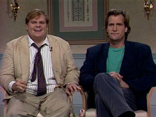 Saturday Night Live: Jeff Daniels [1]