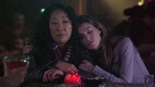 Grey's Anatomy: Raindrops Keep Falling on My Head