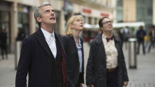 Doctor Who: Death in Heaven