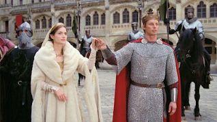 Merlin: The Hunter's Heart