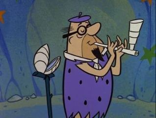 The Flintstones: Hot Lips Hannigan