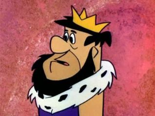 The Flintstones: King for a Night