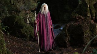Merlin: The Diamond of the Day, Part Two