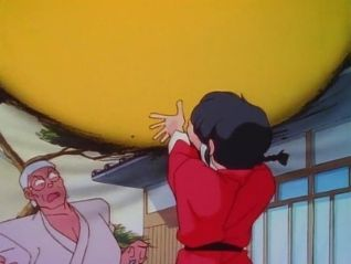 Ranma 1/2: From the Depths of Despair, Part 2