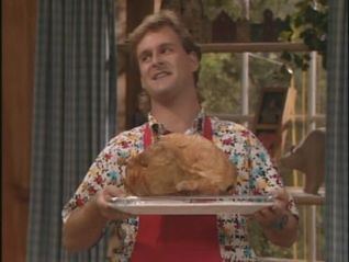 Full House: The Miracle of Thanksgiving