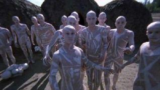 Stargate SG-1: One False Step