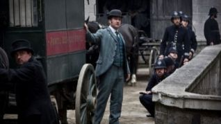 Ripper Street: The Weight of One Man's Heart