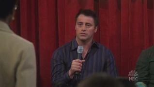 Joey: Joey and the Plot Twist