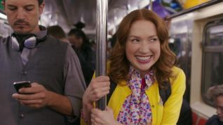Unbreakable Kimmy Schmidt: Kimmy Goes Outside!