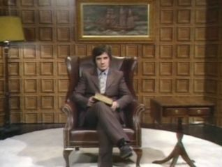 Monty Python's Flying Circus: A Book at Bedtime (1970)