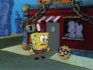 SpongeBob SquarePants: F.U.N.