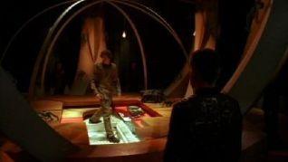 Stargate SG-1: Unnatural Selection