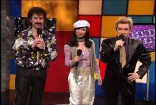 Saturday Night Live: Ray Romano [2]