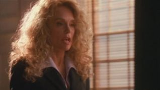 Ally McBeal: One Hundred Tears Away