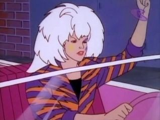 Jem: The Day the Music Died