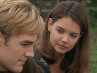 Dawson's Creek: Guess Who's Coming to Dinner