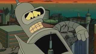 Futurama: Anthology of Interest I
