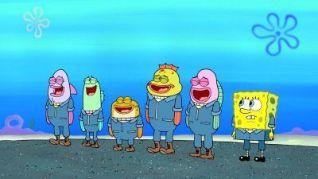SpongeBob SquarePants: License to Milkshake