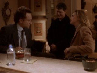 The West Wing: Take This Sabbath Day