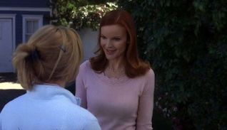 Desperate Housewives: Thank You So Much