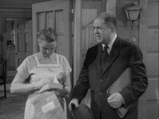 Alfred Hitchcock Presents: Fatal Figures