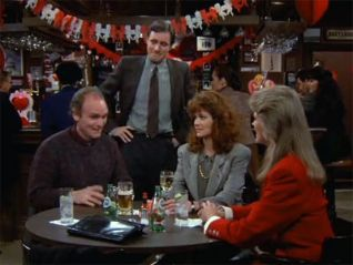 Murphy Brown: Why Do Fools Fall in Love?