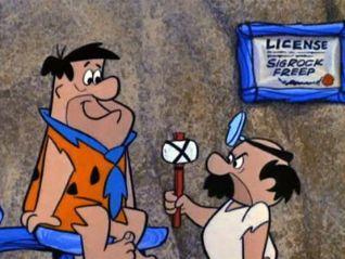 The Flintstones: Monster Fred