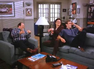 Seinfeld: The Switch