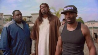 Black Jesus: Smokin', Drinkin', and Chillin'