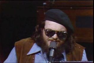 Saturday Night Live: Broderick Crawford