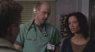 ER: Where the Heart Is