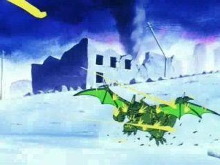 DragonBall: Bulma's Bad Day