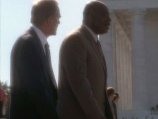 The West Wing: Five Votes Down