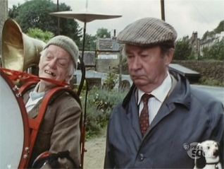 Last of the Summer Wine: Who's Got Rhythm?