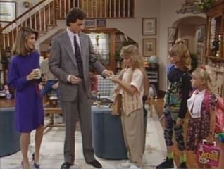 Full House: Back to School Blues