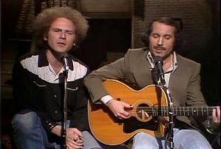 Saturday Night Live: Paul Simon [1]