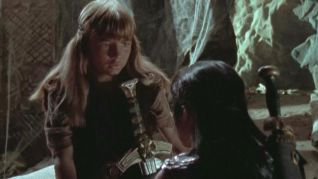Xena: Warrior Princess: Orphan of War